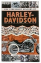 The Timechart History of Harley-Davidson (Timechart Histories)