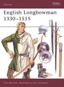 English Longbowman 1330a��1515 (Warrior)