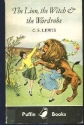 The Lion, the Witch and the Wardrobe (Puffin Books)