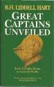 Great Captains Unveiled