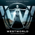 Westworld: Season 1 (Music from the HBO Series) [2 CD]