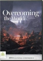 Overcoming the World: Being a Christian in a Post-Christian Culture