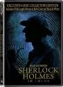 Sherlock Holmes  / Secret Weapon / Terror by Night / Woman in Green)