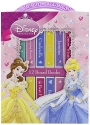 Disney Princess Book Block