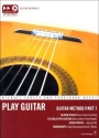 Play Guitar: Guitar Method, Part 1