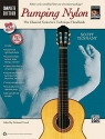 Pumping Nylon -- Complete: A Classical Guitarist's Technique Handbook (Book, DVD & CD) (National Guitar Workshop's Pumping Nylon)