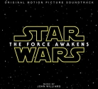 Star Wars: The Force Awakens (Super Deluxe) Ltd. / O.S.T.