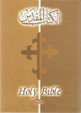 Holy Bible: New King James Version (English and Arabic Edition)
