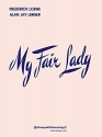 My Fair Lady (Score)
