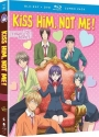 Kiss Him, Not Me: The Complete Series