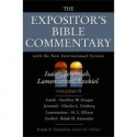 The Expositor's Bible Commentary: Isaiah, Jeremiah, Lamentations, Ezekiel (Volume 6) (Volume 6)