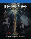 Death Note: Complete Series Standard Edition