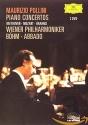 Beethoven, Mozart & Brahms Piano Concertos