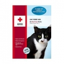 Cat First Aid (Be Red Cross Ready Safety)