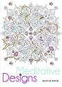 Meditative Designs Sketch Book
