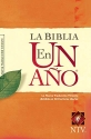 La Biblia en un año NTV (Spanish Edition)