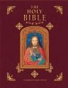The Holy Bible: Illuminated Family Edition