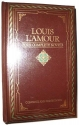 Louis L'Amour: Four Complete Novels (The Tall Stranger, Kilkenny, Hondo, Showdown at Yellow Butte)
