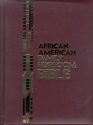 African-American Family Heirloom Bible
