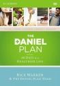 The Daniel Plan: A DVD Study: 40 Days to a Healthier Life