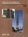 Pca Notes on Aci 318-08 Building Code Requirements for Structural Concrete
