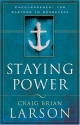 Staying Power: Encouragement for Pastors to Persevere