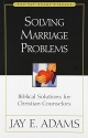 Solving Marriage Problems