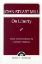 On Liberty (Library of Liberal Arts)