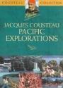 Jacques Cousteau - Pacific Explorations