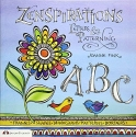 Zenspirations: Letters & Patterning (Design Originals)