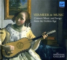 Vermeer & Music-Consort Music & Songs from T