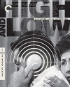 High and Low  [Blu-ray]