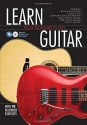 Learn Guitar: From Beginner to Pro