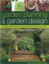 Garden Planning & Garden Design: 500 Ideas & Professional Plans for Fantastic, Easy Garden Improvement