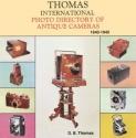 The Thomas International Photo Directory of Antique Cameras