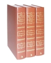 New Park Street Pulpit, The : 3 Volumes