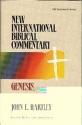 Genesis New International Biblical Commentary