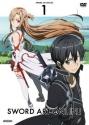 Sword Art Online DVD I: Aincrad Part 1