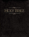 Holy Bible, Keystone Giant Print Presentation Edition: King James Version