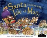 Santa is Coming to the Isle of Man