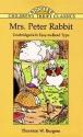 Mrs. Peter Rabbit (Dover Children's Thrift Classics)