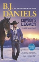 Cowboy's Legacy: Cowboy's Reckoning Bonus (The Montana Cahills)