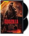 Godzilla  (DVD) (2014) by Warner Home Video by Gareth Edwards