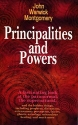 Principalities and powers: The world of the occult (Dimension books)