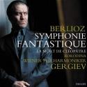 Berlioz: Symphonie Fantastique - La Mort De Cleopatre