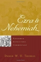Ezra & Nehemiah (Reformed Expository Commentary)