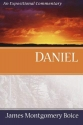 Daniel (Expositional Commentary)