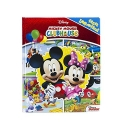 Mickey Mouse Clubhouse First Look and Find