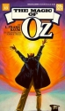 The Magic of Oz (Wonderful Oz Books)