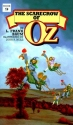 Scarecrow of Oz (#9)